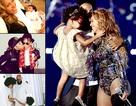 Những hình ảnh đáng yêu của con gái Beyonce