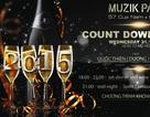 """Muzik Park Countdown Party: Điểm """"độc"""" đón mừng năm mới"""