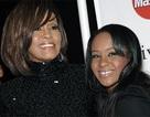 Con gái Whitney Houston chưa tỉnh lại