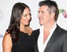 Simon Cowell hạnh phúc bên bạn gái trẻ