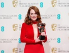 Julianne Moore giành giải BAFTA