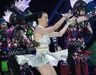 Katy Perry trình diễn sôi động tại Thụy Sỹ
