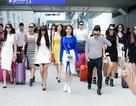 Diệu Huyền và dàn người đẹp sành điệu tại Hong Kong