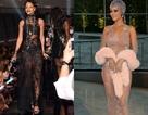 Những trang phục táo bạo của Rihanna