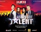 Hé lộ dàn giám khảo Asia's Got Talent