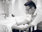 Chung Thanh Phong sắp ra mắt BST mới