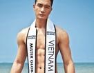 Nam vương toàn cầu Nguyễn Văn Sơn mong kiếm thật nhiều tiền…