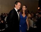 Cindy Crawford hạnh phúc bên chồng