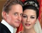 Vợ chồng Catherine Zeta-Jones bất ngờ sánh đôi dự sự kiện