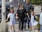 Ben Affleck - Jennifer Garner tái xuất sau tin đồn ly dị