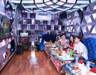 La Royal Karaoke - không gian đẹp giữa Sài Gòn