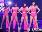 """Những nhóm nữ xứ Hàn cực đẹp với trang phục """"nhà binh"""""""