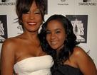 Con gái Whitney Houston nghiện ngập từ năm 14 tuổi