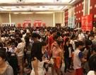 Tại Hà Nội: 80 Thương hiệu cao cấp giảm 50%