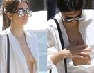 Kendall Jenner quá sexy khi ra phố