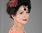 Những hình ảnh hiếm hoi của hoa hậu bí ẩn nhất Việt Nam
