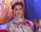 Vẻ đẹp kiều diễm của tân Hoa hậu Venezuela