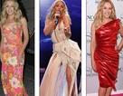Người đẹp không tuổi Kylie Minogue hút mọi ánh nhìn