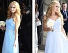 Ngắm Paris Hilton đẹp như thiên thần trong lễ cưới em gái