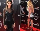 Britney đọ dáng bốc lửa với Kendall Jenner