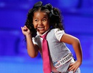 Bé dễ thương 5 tuổi gây sốt tại America's Got Talent