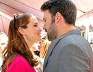 Ben Affleck đau đớn khi chia tay vợ