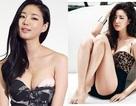 Những người đẹp bốc lửa nhất xứ Kim Chi