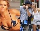 Ngơ ngẩn ngắm tình mới của Leonardo DiCaprio