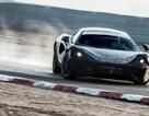 Hé lộ hình ảnh siêu xe giá rẻ mới của McLaren
