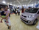 600 triệu mua ô tô lần đầu nên mua xe cũ hay mới?