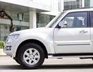 Mitsubishi Pajero - Một chiếc SUV đích thực