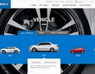 Mua ô tô qua mạng - Xu hướng mới của thị trường Trung Quốc