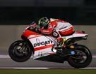 Những hình ảnh ấn tượng của mùa giải MotoGP 2014 (1)
