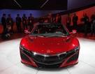 Acura NSX chính thức có bản thương mại