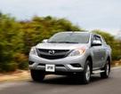 """Mazda BT-50 """"cướp"""" ngai vàng của Ford Ranger"""