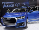 Cận cảnh Audi Q7 thế hệ mới trên sàn triển lãm ô tô Detroit