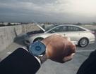 Có thể điều khiển xe Hyundai từ xa với đồng hồ Blue Link