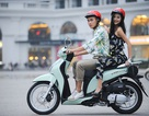 Honda nắm 70% thị phần xe máy Việt Nam