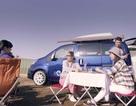 Nissan Ultimate Smart BBQ - Cho một chuyến dã ngoại hoàn hảo