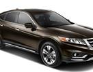 Honda ngừng sản xuất xe Crosstour