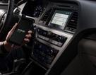 Hyundai đưa ứng dụng Android Auto vào xe Sonata