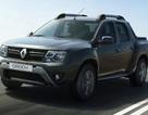 Renault Duster Oroch - Nhân tố mới trên thị trường bán tải
