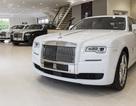 Rolls-Royce đang gặp khó