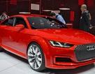 Audi A3 sẽ có thêm bản crossover, coupe và minivan