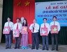 Cử 2 thanh niên thuộc dự án 600 Phó Chủ tịch xã đi học tập ở Hàn Quốc
