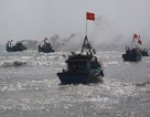 Đưa 12 ngư dân gặp nạn tại Philippines về nước
