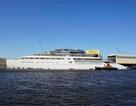 Lộ diện tỷ phú vung tiền đóng du thuyền lớn nhất thế giới