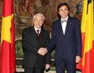 Việt Nam coi Vương quốc Bỉ là đối tác quan trọng