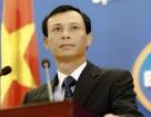 Yêu cầu Trung Quốc chấm dứt ngay những việc làm sai trái