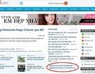 Báo Mới công khai xin lỗi Petrotimes và các báo điện tử